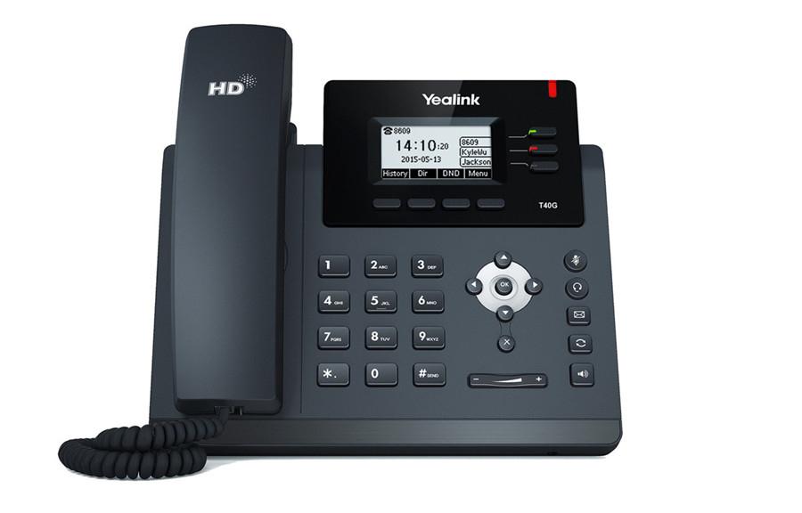 SIP-T40G