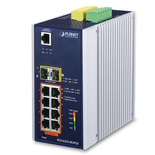 IGS-6325-8UP2S