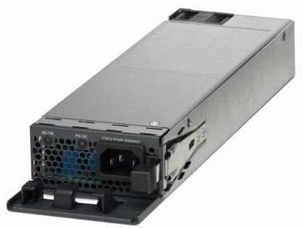 C3KX-PWR-350WAC/2